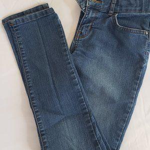 Children's Place Super Skinny Jeans sz 12
